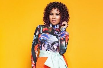 Alison Hinds, HoodCelebrityy, Capella Grey Are Set To Perform For 3rd Annual Angela Yee Day