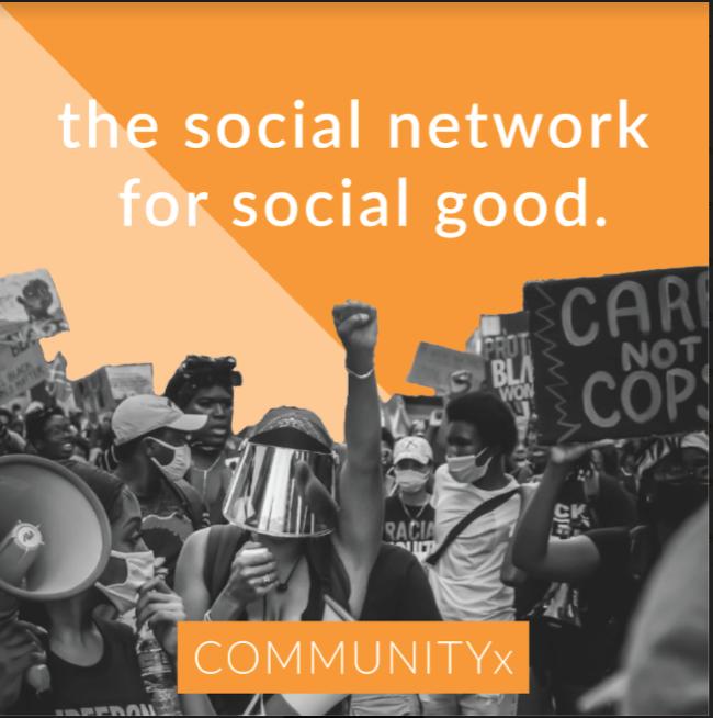 Baron Davis Backs Social Network for Social Good COMMUNITYx