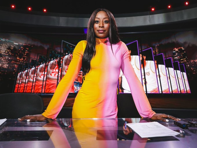 """DoorDash Partners Up With WNBA Star Chiney Ogwumike To Launch """"Made By Women"""""""