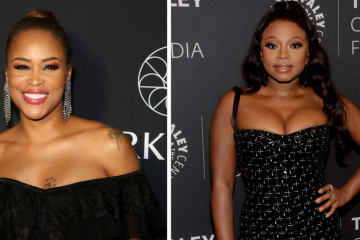 Eve Naturi Naughton Set to Star in Queens TV Series