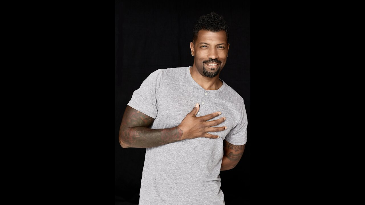 Deon Cole Talks the Importance of Colorectal Cancer Screenings in the Black Community