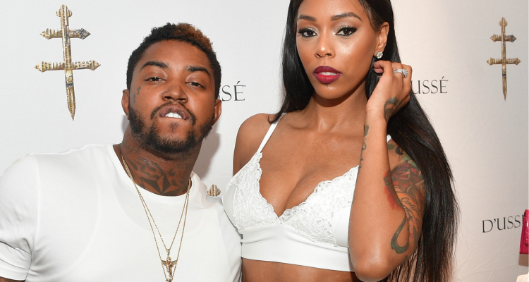 Love and Hip Hop Stars Bambi and Lil Scrappy Announce Baby No. 3
