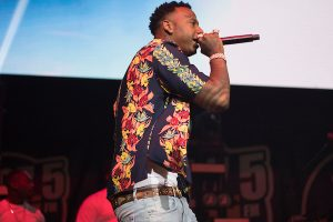 MoneyBagg Yo Marvels at Making $125K Per Show