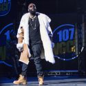 Rick Ross Teases New Track Sampling Isaac Hayes