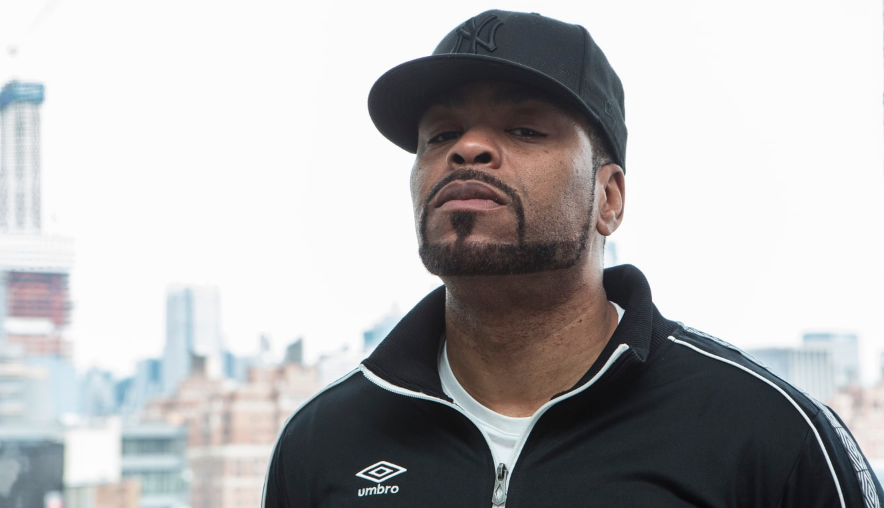 Happy 50th Birthday To Wu Tang Clan's Method Man!