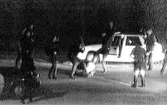 The Rodney King LAPD Beating Video 30 Years Later: Has Anything Really Changed?