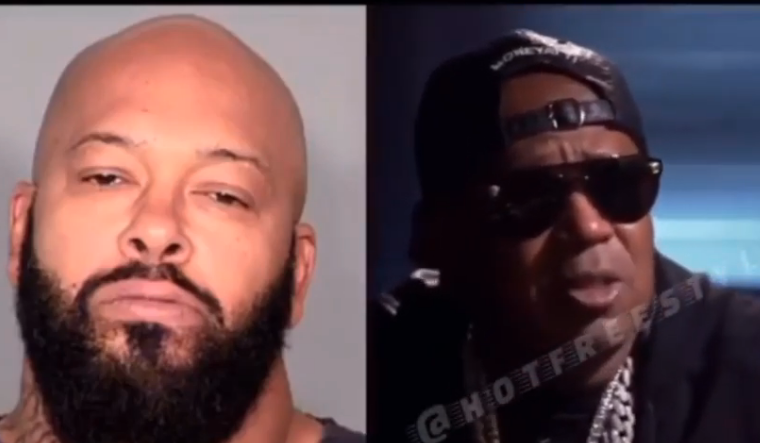"[WATCH] Master P: ""It Was Easier Negotiating With Suge Knight Than Corporate America"""