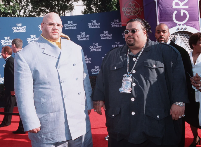 The Source |[WATCH] Fat Joe Explains Why He Didn't Attend Big Pun's Street Naming Ceremony