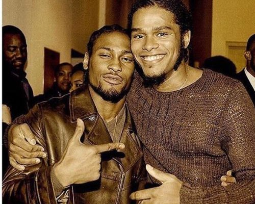 Swizz Beatz Reveals DAngelo Was Originally Set To Go Against Maxwell in Verzuz