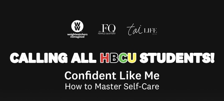 "Actors, Athletes, and Advocates Discuss Self-Confidence in ""Confident Like Me"" Virtual Series"