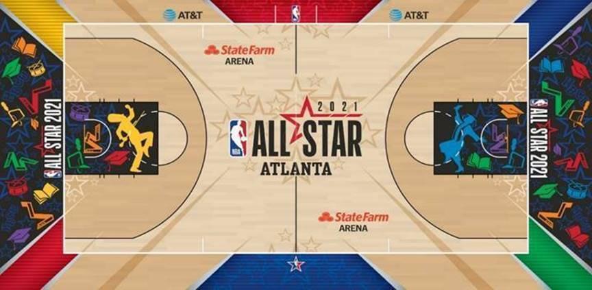 NBA Announces NBA All-Star Game Presentation HBCU Elements