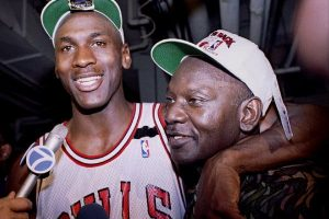 'Moment of Truth' Docu-series Set to Detail the Story Behind Michael Jordan's Father