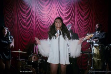 jazmine sullivan pick up your feelings video