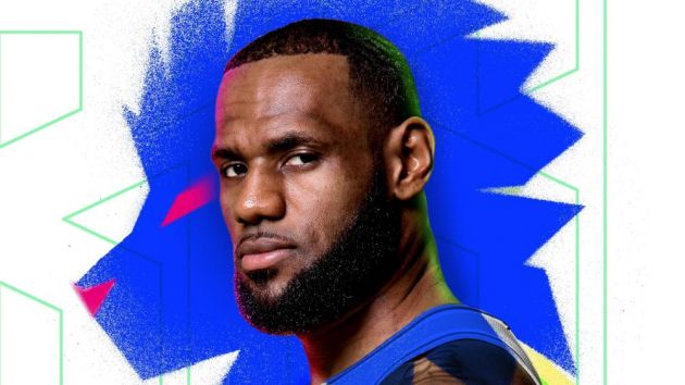 LeBron James Leaves Coca-Cola For Partnership Deal With Pepsi