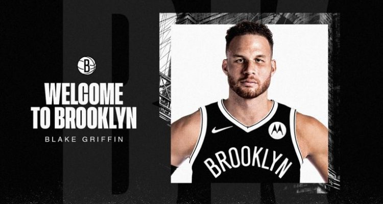 """Blake Griffin Thinks Nets' Criticism For Signing Players is """"Hilarious"""""""