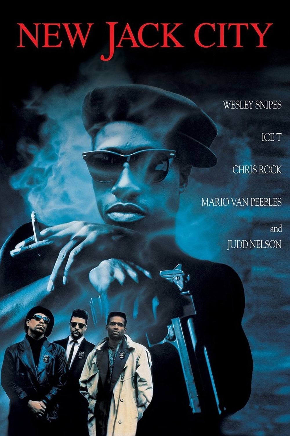 The Source |Today In Hip Hop History: Cult Classic Film 'New Jack City' Premiered In Theaters 30 Years Ago
