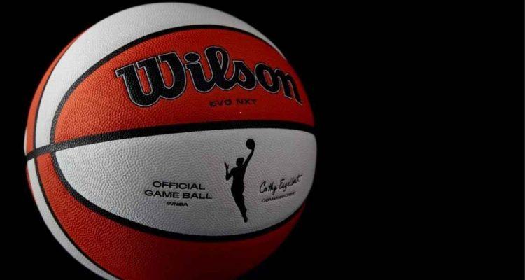 wnba new logo