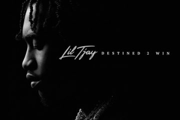 Lil TJay Releases 'Destined 2 Win' Album Featuring Saweetie, Moneybagg Yo and More