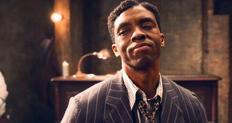 Chadwick Boseman Ma Raineys Black Bottom
