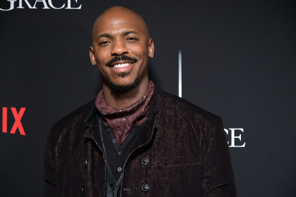 Who Should Play DMX In a Movie? Mortal Kombat Star Mehcad Brooks Would Be Honored