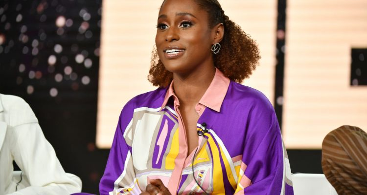 Issa Rae Dishes On Ending 'Insecure'