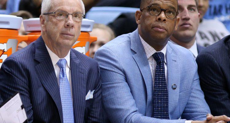Hubert Davis To Be Name North Carolina's First Black Head Coach