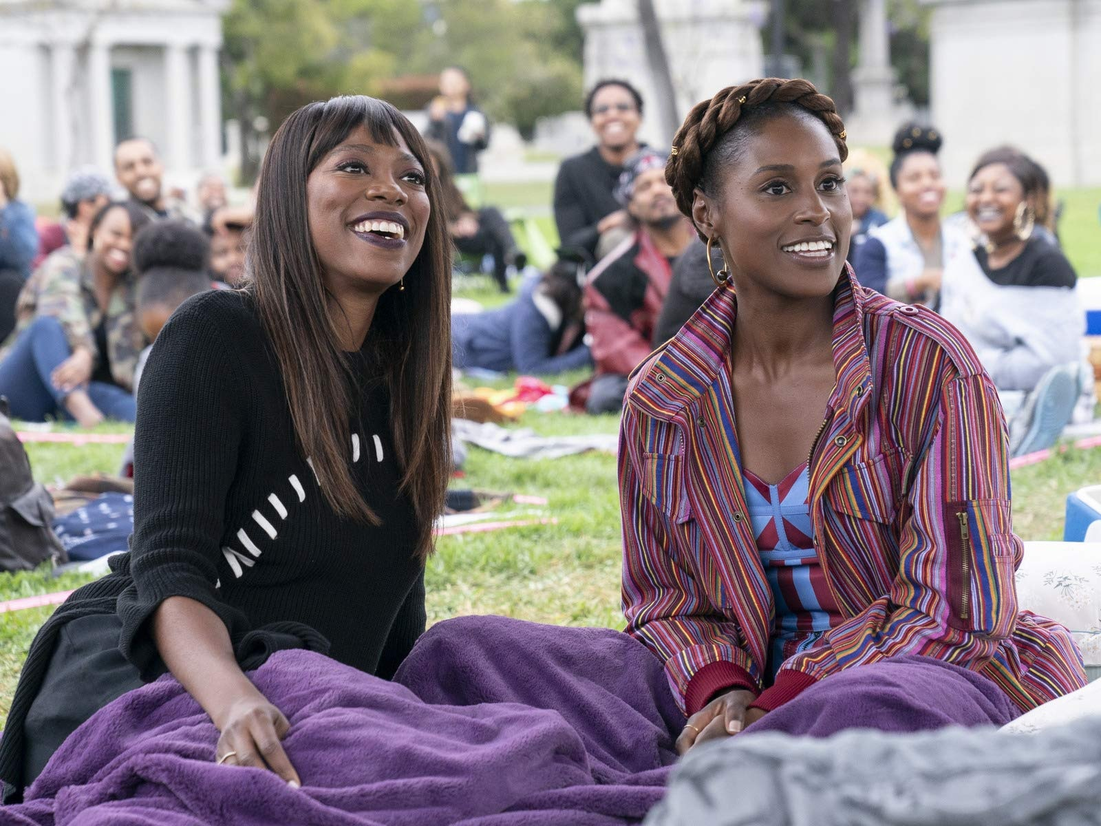 Issa Rae Dishes On Possibility of 'Insecure' Spinoff