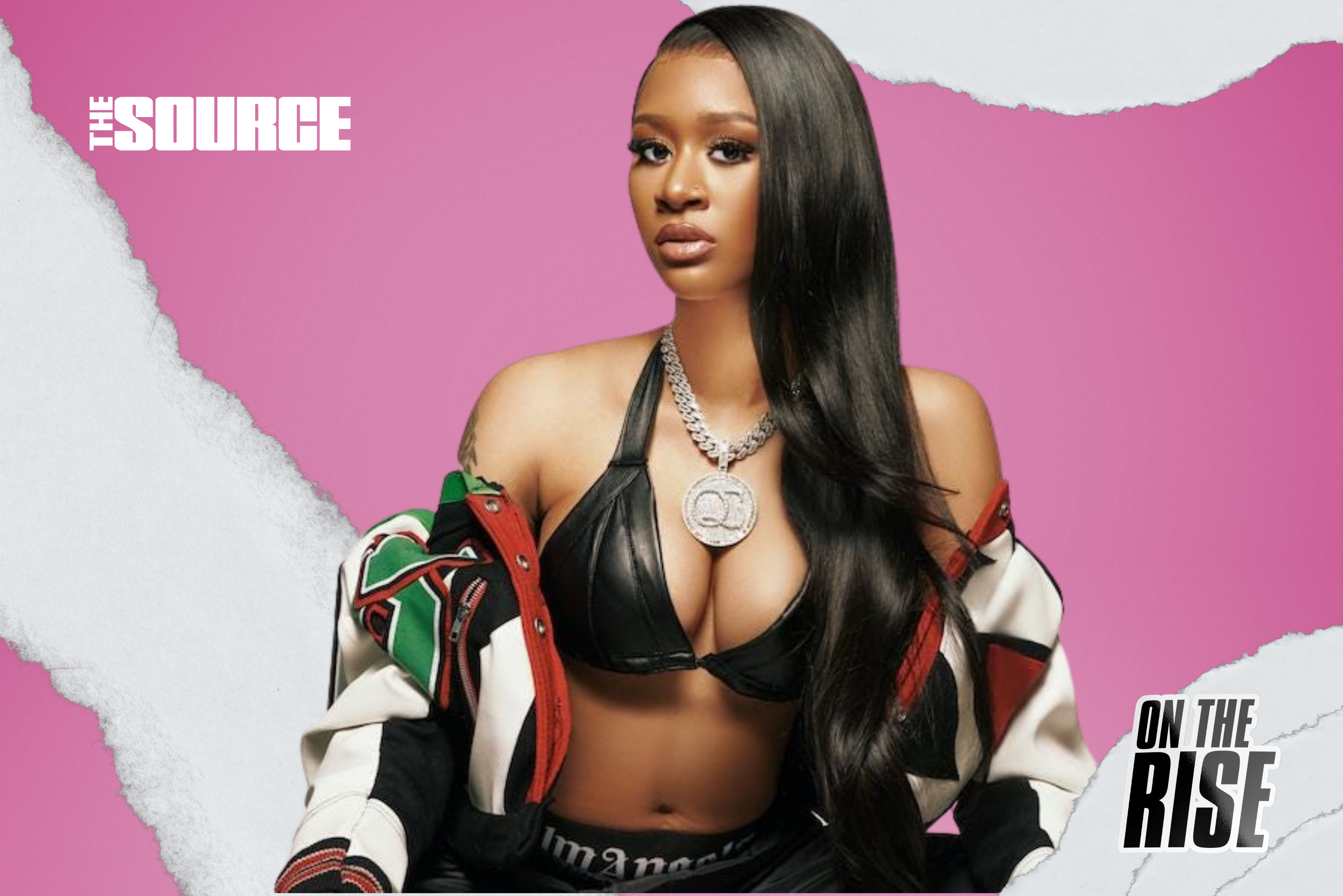 On The Rise: Get Acquainted With Quality Control's Lakeyah