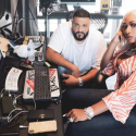 DJ Khaled and Megan thee Stallion