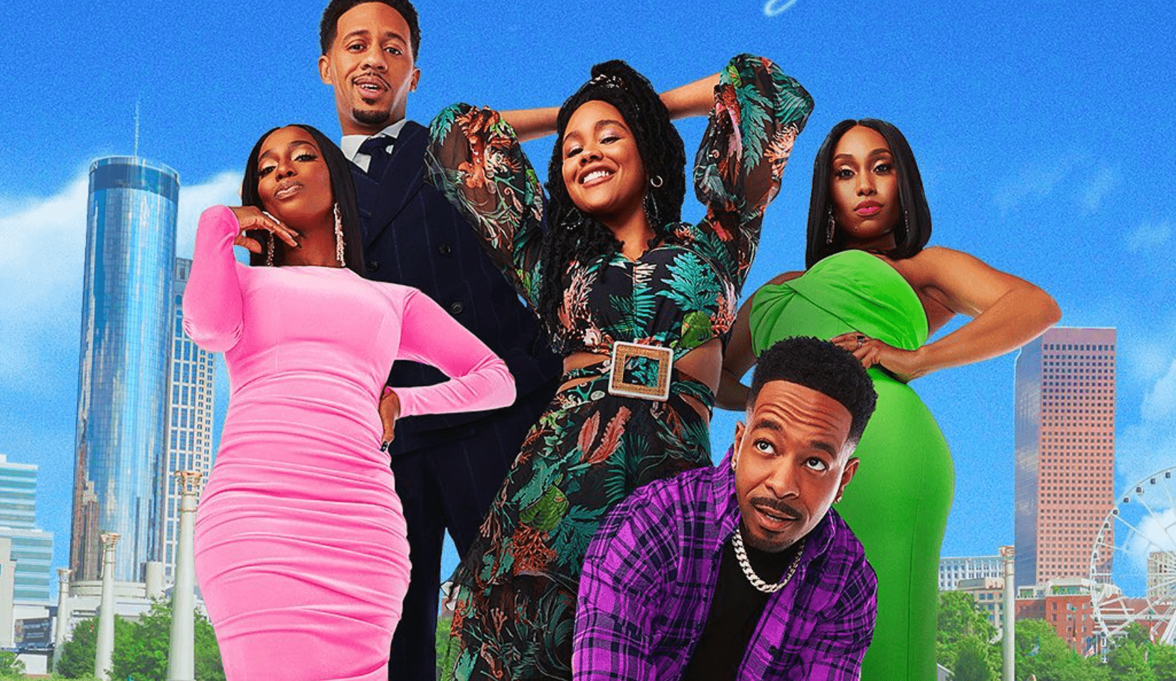 Trailer Alert: 'Bigger' Season 2 Is Back and Bigger Than Ever Before