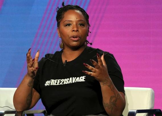 #BlackLivesMatter Calls For Investigation After Its Founder Purchased Four Homes Worth $3.2M