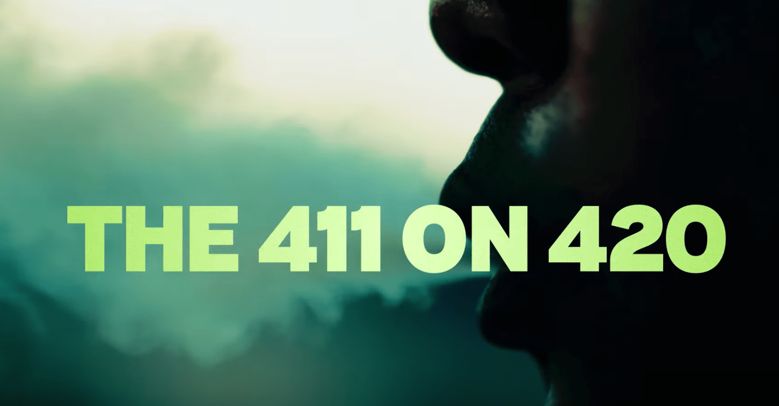 Trailer Alert: Cannabis Doc About 4/20 'Going to Pot: The High and Low of It' Coming to Paramount+