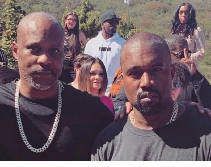 The Source |Swizz Beatz Reportedly Asks Kanye West To Show Up To DMX Funeral