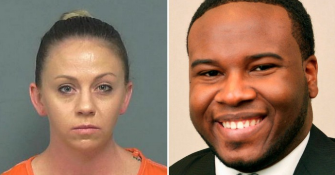 Former Dallas Police Officer Amber Guyger Set To Appeal Sentence For 2018 Botham Jean Murder
