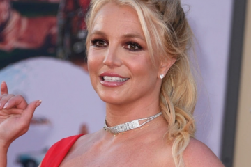 Britney Spears Calls Out Her 'So-Called Support System' In IG Rant Against Critics Of Her Living Room Dancing Videos