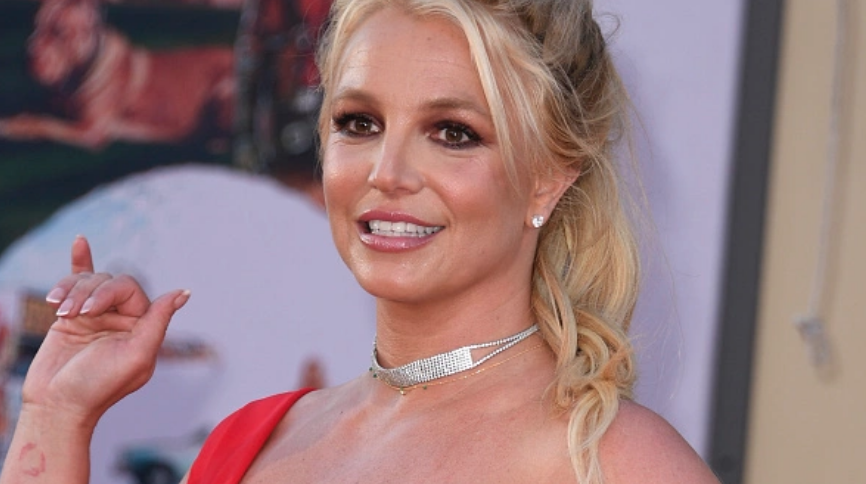 The source |  Britney Spears' mother talks about guardianship of her daughter