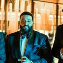 DJ Khaled, Nas and Jay-Z