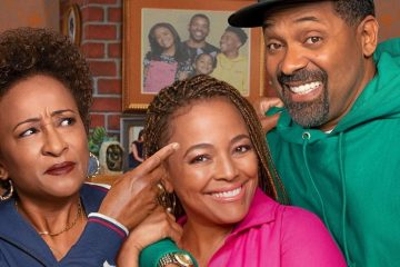 'The Upshaws,' Netflix Sitcom Starring Mike Epps, Wanda Sykes, and Kim Fields
