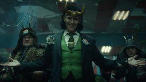 Marvel's Latest Series 'Loki' Stars Tom Hiddleston, Wunmi Mosaku, Gugu Mbatha-Raw And More