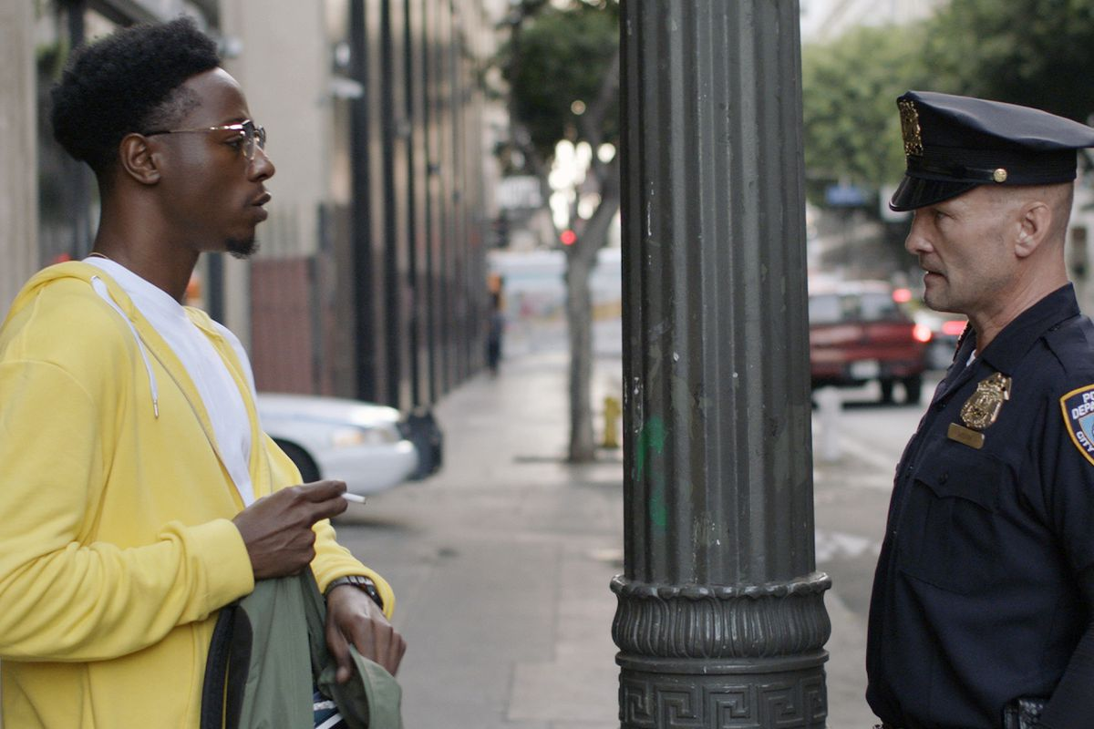 """Kevin Durant & Mike Conley Jr. Win First Oscars for """"Two Distant Strangers"""""""