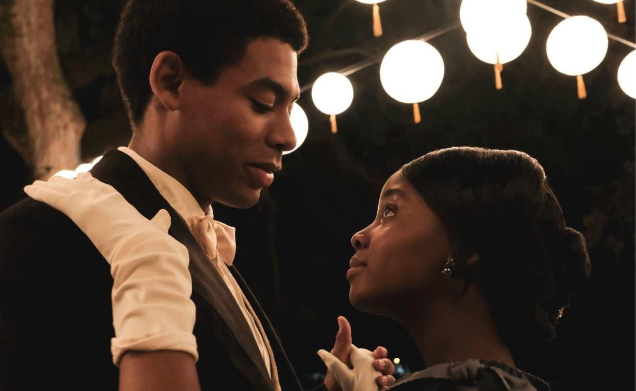 Trailer Alert: Amazon's 'The Underground Railroad' From Moonlight Director Barry Jenkins