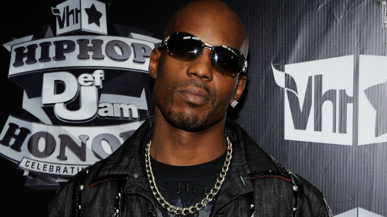 DMX's Streams Rise Over 900% in Two Day Span
