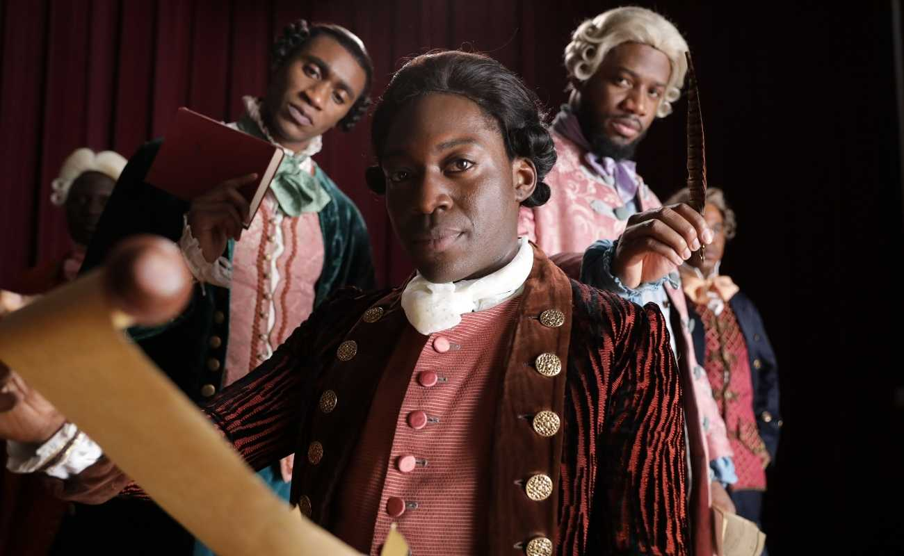 FIRST LOOK EPISODE: 'Drunk History: Black Stories' Celebrates Global Black Icons