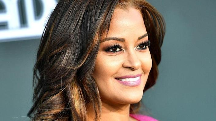 Claudia Jordan Claims Kanye West Tried to Shoot His Shot At Her