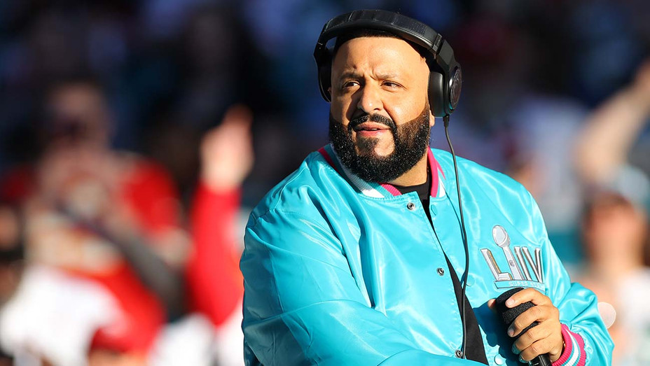 Stream DJ Khaled's New Album 'Khaled Khaled' Featuring JAY-Z, Nas, Lil Wayne, Cardi B, and More