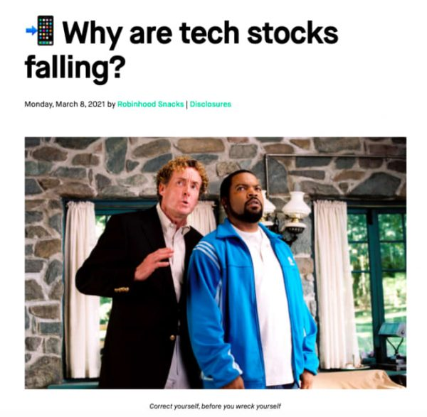 ice cube sues robinhood for using his image without permission