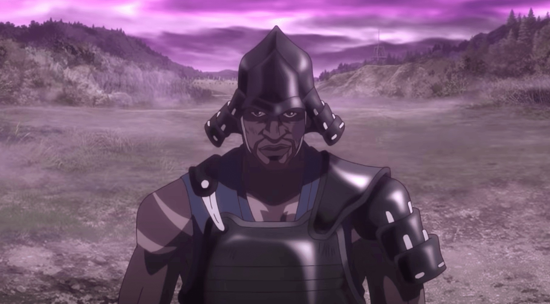 LaKeith Stanfield Is The First Black Samurai In Netflix Anime Series 'Yasuke'
