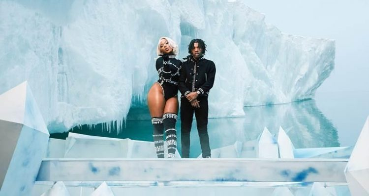 "Lil Baby is Joined by Megan Thee Stallion for ""On Me"" Remix"