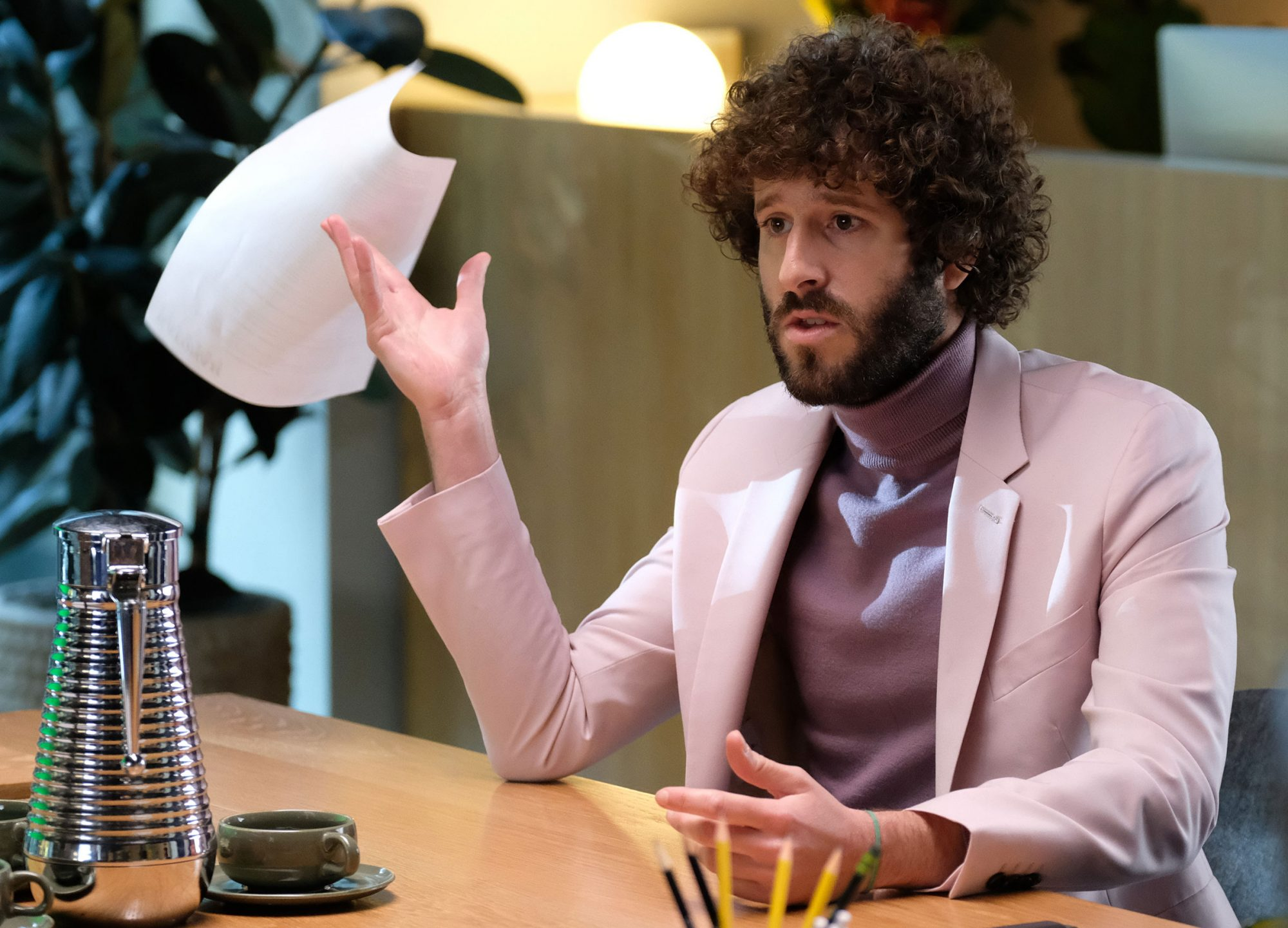 Lil Dicky's 'Dave' to Feature Lil Yachty, Lil Nas X, Rae Sremmurd & More