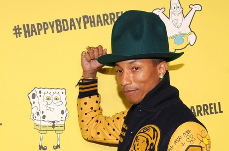 The Source |Today in Hip-Hop History: Happy Birthday to Hip-Hop Mogul Pharrell Williams